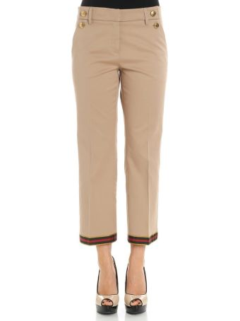 True Royal - Marina Trousers