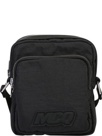 McQ Alexander McQueen Branded Bag