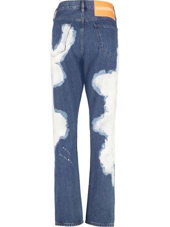 Calvin Klein Jeans High-rise Slim Fit Jeans