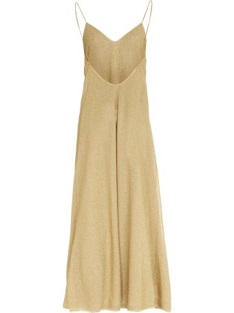 Oseree Lumière Long Dress