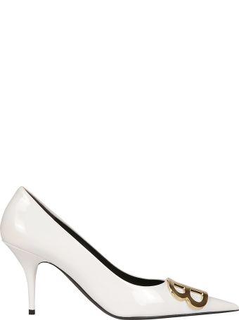 Balenciaga Pump Shoes