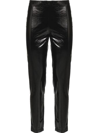 Federica Tosi Classic Trousers