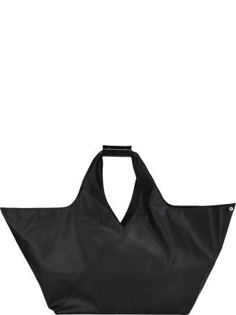 MM6 Maison Margiela Mm6 New Japanese Large Tote Bag
