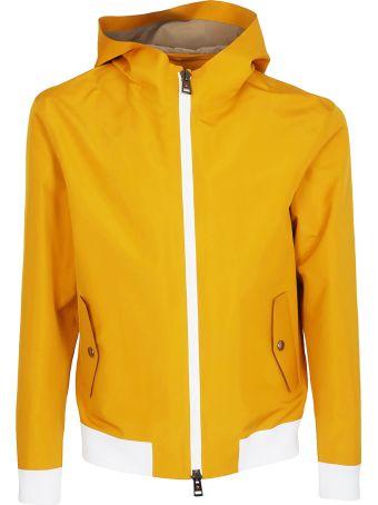 Kired Zip-up Jacket