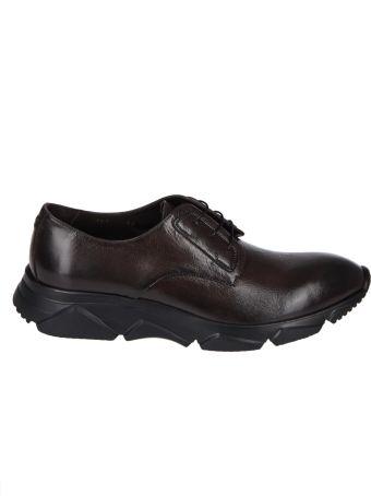 Raparo Classic Derby Shoes