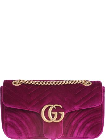 Gucci Marmont GG bag, small,