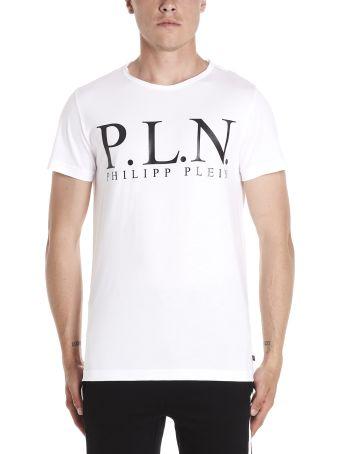 Philipp Plein 'p.l.n.' T-shirt