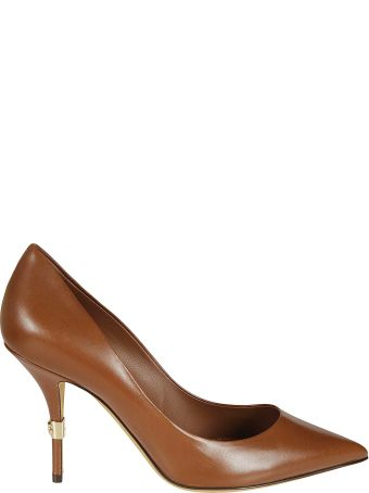 Dolce & Gabbana Pointed Toe Pumps