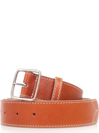 Golden Goose Deluxe Brand Equipage Belt