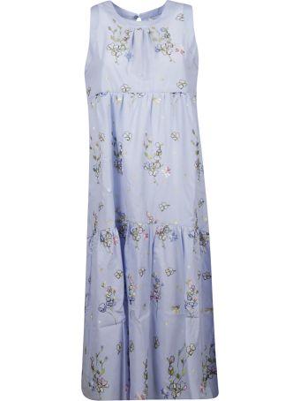 Blugirl Floral Dress