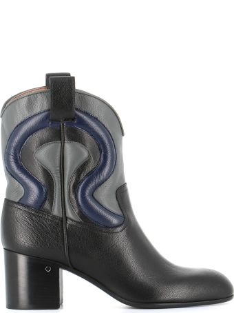 """Laurence Dacade Ankle Boots """"tiago"""""""