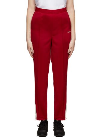 AMBUSH Side Stripe Track Pants