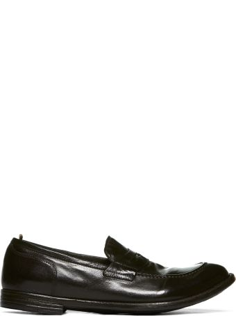 Officine Creative Ebano Loafers
