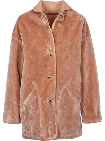Paul Smith Reversible Oversized Coat