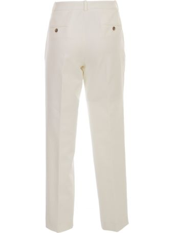 Kiltie & Co. Costes Slim Pants Cotton Bistretch