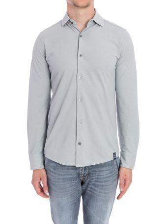 Drumohr Shirt Polo Cotton