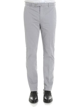 Hackett Trousers Cotton