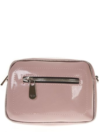 Gianni Chiarini Rainbow Small Pink Bag