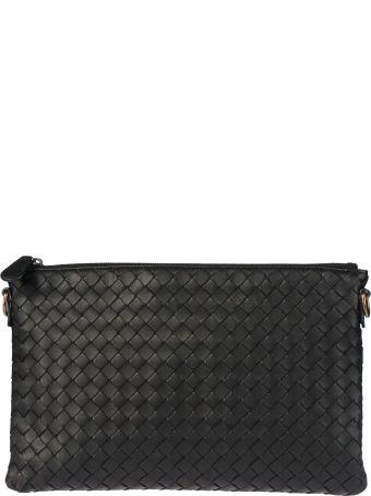 Bottega Veneta Patterned Shoulder Bag