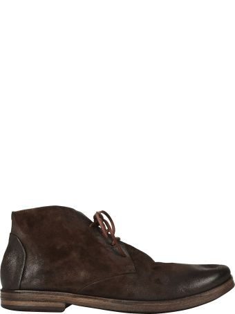 Marsell Marcèll Listello Ankle Boot