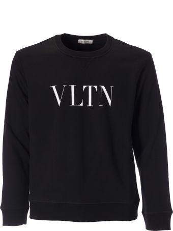 Valentino Vltn Sweatshirt