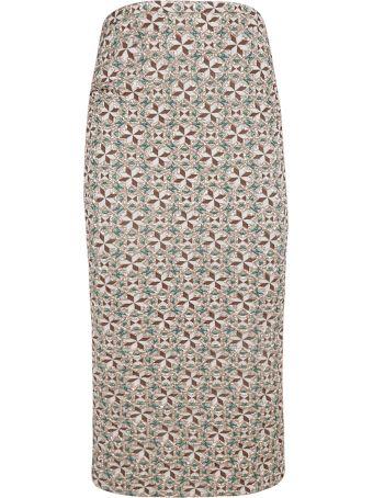 N.21 High Waist Skirt
