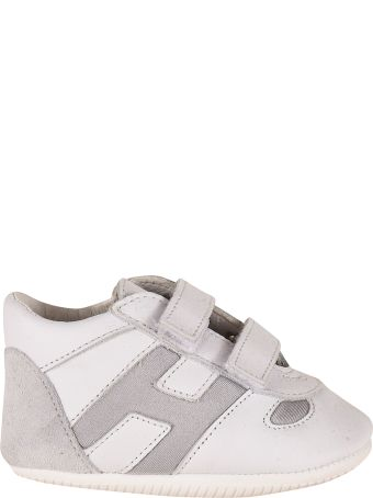 Hogan Touch Strap Sneakers