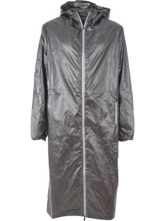 Oakley by Samuel Ross Zipped Coat