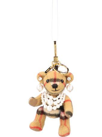 Burberry 'thomas Pearls' Charms