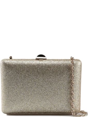Rodo Glittered Shoulder Bag
