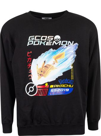 GCDS Pikachu Sweatshirt