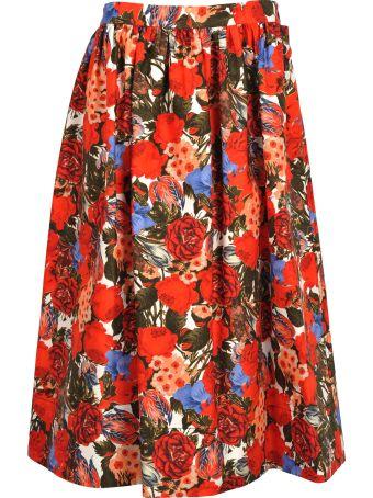 Marni Skirt Flower