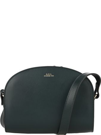 A.P.C. Demi-lune Mini Bag