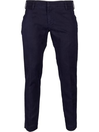 Entre Amis Jeans Slim Fit