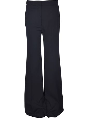 Rochas Flared Trousers