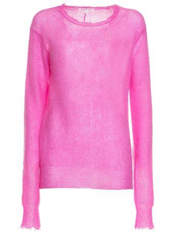 Helmut Lang  Gum Sweater