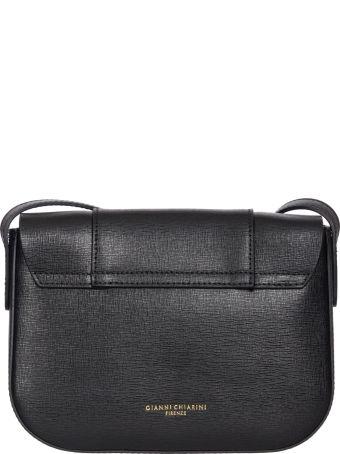 Gianni Chiarini Leather Crossbody Bag