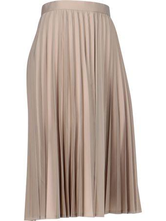 Junya Watanabe Pleated Skirt