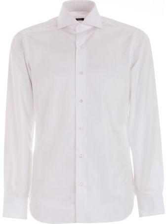 Barba Napoli Classic Shirt