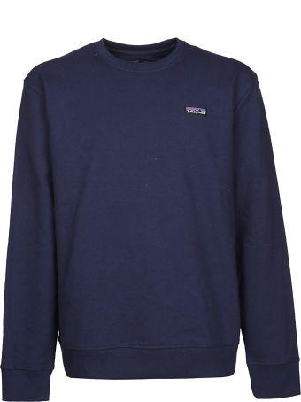 Patagonia Oversized Sweatshirt