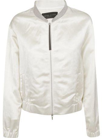 Fabiana Filippi Zipped Jacket