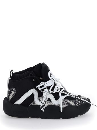 Off-White Chlorine Sneakers