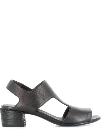 "Marsell ""mw4165"" Cut-detail Sandals"
