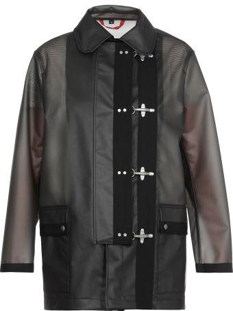 Fay Raincoat Jacket