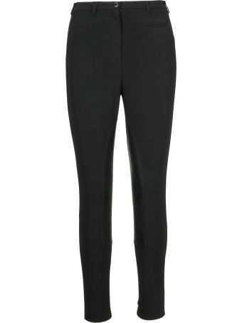 Burberry Stretched Fit Trousers