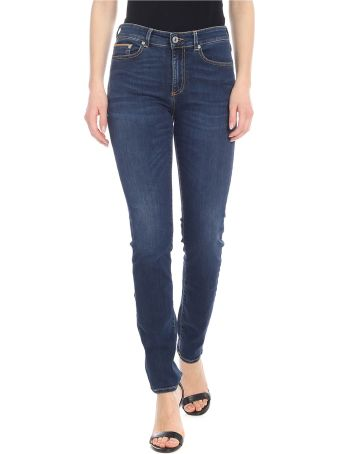 Care Label - Alor Jeans