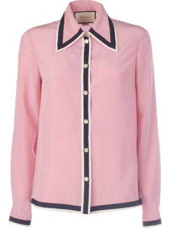 Gucci Longsleeved Shirt