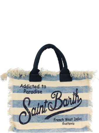 MC2 Saint Barth Handbag Shoulder Bag Women Mc2 Saint Barth