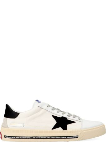 Golden Goose 'grind Star' Shoes