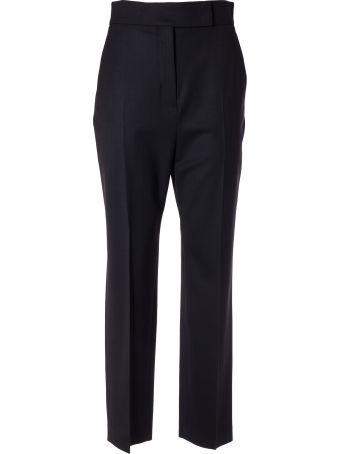 Sara Battaglia High Waist Trousers